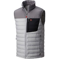Mountain Hardwear Men's Dynotherm Down Vest Image