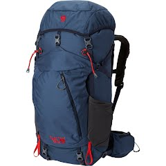 Mountain Hardwear Women's Ozonic 60 OutDry Backpack Image