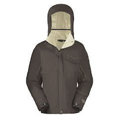 Mountain Hardwear Women's Graphia Parka Image