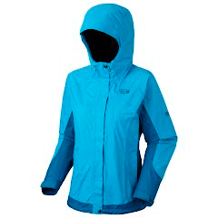 Mountain Hardwear Womens Nazca Jacket Image