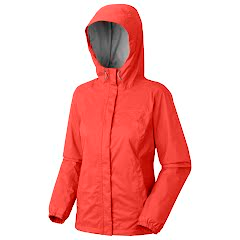 Mountain Hardwear Women's Runoff Jacket Image