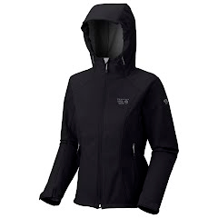 Mountain Hardwear Womens Prinicipia Softshell Image