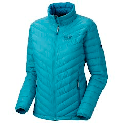Mountain Hardwear Womens Nitrous Jacket Image