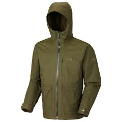 Mountain Hardwear Mens Ulster Jacket Image