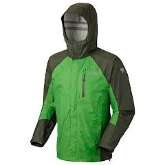 Mountain Hardwear Mens Versteeg Jacket Image