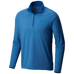 Mountain Hardwear Men's Butterman 1/2 Zip Image