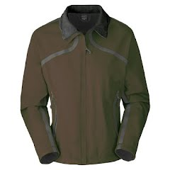 Mountain Hardwear Women's Synchro Jacket (Discontinued) Image