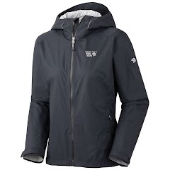 Mountain Hardwear Women's Plasmic Jacket Image