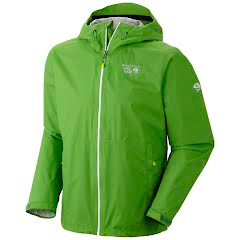 Mountain Hardwear Men's Plasmic Jacket Image