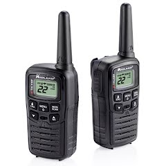 Midland X-Talker T10 Two-way Radios Image
