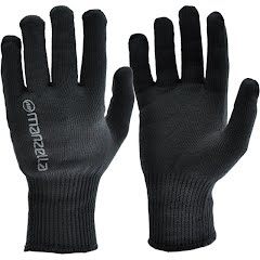 Manzella Men's Max-10 Reflect Liner Gloves Image