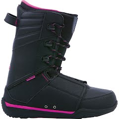 Morrow Women`s Sky Snowboard Boots Image