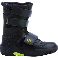 Morrow Youth Slick Jr Snowboard Boots Image