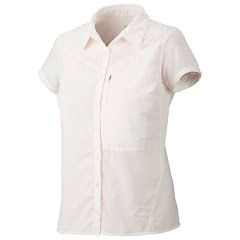 Mountain Hardwear Women's Canyon Short Sleeve Shirt Image