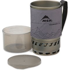 Msr WindBurner Personal Accessory Pot Image