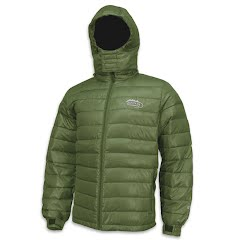 M T Mountaineering Mens Down Jacket Image