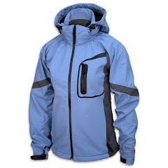M T Mountaineering Women's Tech Soft Shell Jacket Image