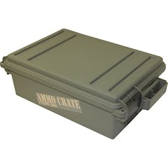 Mtm Case-gard ACR4 Ammo Crate Utility Box Image