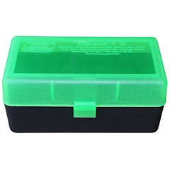 Mtm Case-gard R-50 Series Ammo Box (RS-50) Image