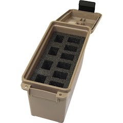 Mtm Case-gard Tactical Magazine Can Handgun Image