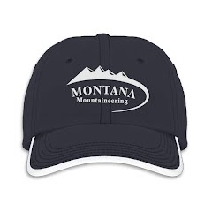 M T Mountaineering Ball Cap Image