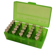 Mtm Case-gard P-50 Series Ammo Box (38) Image