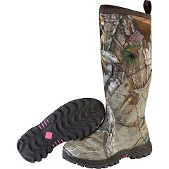 Muck Boot Co Women's Arctic Hunter (Tall) Image