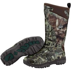 Muck Boot Co Men`s Pursuit Supreme Neoprene Hunting Boot Image