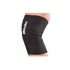 Mueller Elastic Knee Support Image