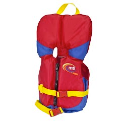 Mti Adventurewear Youth Infant PFD Image