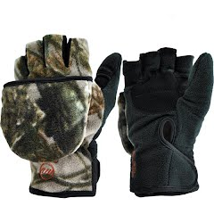 Manzella Bowhunter Convertible Glove Image