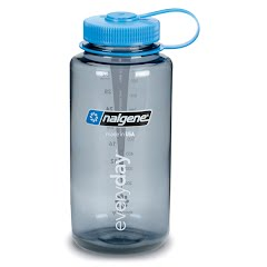 Nalgene 32 oz Wide Mouth Water Bottle Image