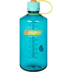 Nalgene Tritan Narrow Mouth 32oz Water Bottle Image