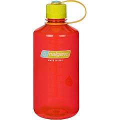 Nalgene Narrow Mouth Water Bottle (32oz) Image