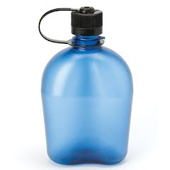 Nalgene Oasis Water Bottle Image