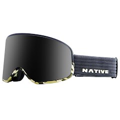 Native Eyewear Tenmile Snow Goggles Image