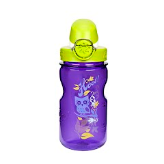 Nalgene Kids On The Fly 12 oz Water Bottle Image