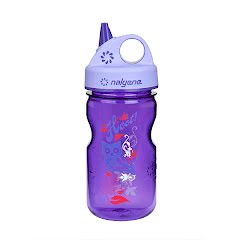 Nalgene Kids Tritan Grip N Gulp Water Bottle Image