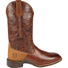 Noble Outfitters Men's All-Around Square Toe Rare Breed Boots Image