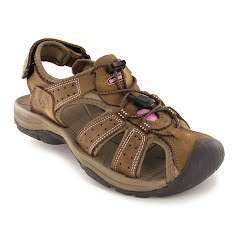 Northside Women's Trinidad Closed Toe Sandal Image