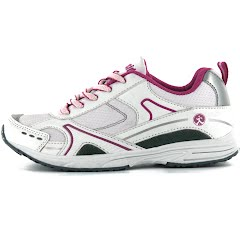 Northside Girls Youth Tempo Shoes Image