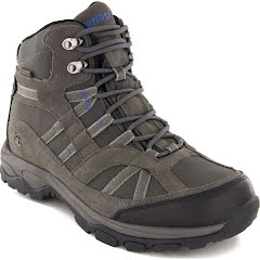 Northside Men's Rampart Mid WP Hiking Boots Image