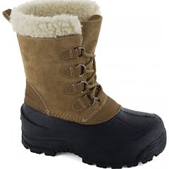 Northside Youth Kids Back Country Winter Boot Image