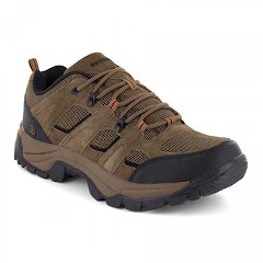 Northside Mens Monroe Low Hiking Shoes Image