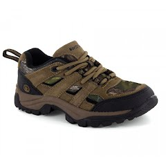 Northside Mens Bismarck Low Hiking Shoes Image