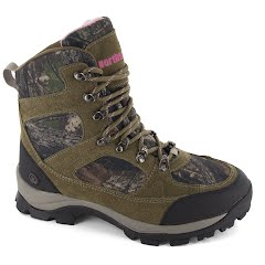 Northside Women's Abilene 400g Hunting Boot Image
