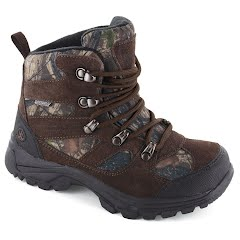Northside Boy's Youth Tracker Jr 400g Hunting Boot Image