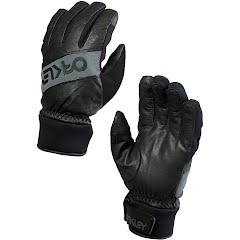 Oakley Men's Factory Winter Gloves 2 Image