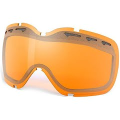 Oakley Stockholm Goggle Replacement Lens (Hi Intensity Persimmon) Image