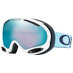 Oakley A Frame 2.0 Prizm Snow Goggle Image